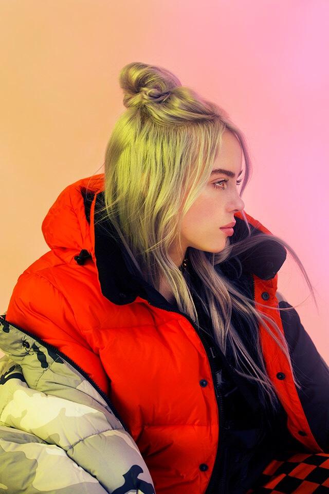 Artist Spotlight: Billie Eilish