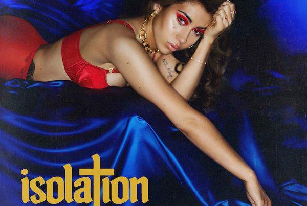 Isolation-Album-Cover